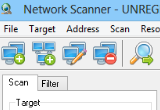 Network Scanner 3.3.0 Build 160 poster