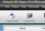 Nidesoft DVD Ripper 5.6.28 poster