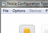 Nokia Configuration Tool 6.3 poster