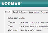Norman Malware Cleaner 2.08.08 (2014.04.17) poster