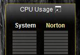Norton AntiVirus 2009 Gaming Edition 16.5.0.135 poster