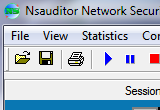 Nsauditor Network Security Auditor 2.9.3.0 poster