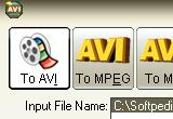 OJOsoft AVI Converter 2.6.6.0519 poster