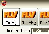 OJOsoft FLV Converter 2.6.6.0519 poster