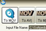 OJOsoft MOV Converter 2.6.6.0519 poster