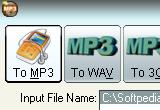 OJOsoft MP3 Converter 2.6.6.0519 poster