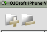 OJOsoft iPhone Video Converter 2.6.6.0519 poster