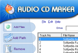 Audio CD Maker 3.0.0.7 poster