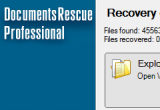 DocumentsRescue Pro 6.10 Build 961 poster