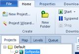 Offline Explorer Pro 6.8.4126 SR3 poster