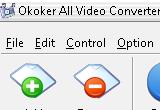 Okoker All Video Converter&Burner Pro 7.3 poster