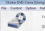 Okoker DVD Clone 6.5 poster
