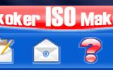 Okoker ISO Maker 7.4 poster