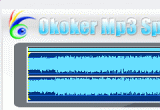 Okoker Mp3 Splitter 4.9 poster
