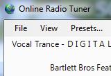 Online Radio Tuner 2.5.5242.18432 poster