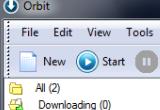 Orbit Downloader 4.1.1.18 poster