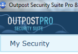 Outpost Security Suite Pro 9.1 Build 4652.701.1951 poster