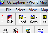 OziExplorer 3.95.5t poster