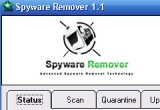 PAL Spyware Remover 1.1 poster