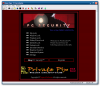 PC Security 6.4 image 0