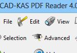 PDF Reader 4.0 poster