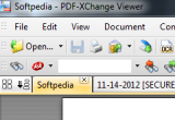 PDF-XChange Pro 5.5 Build 309.0 poster