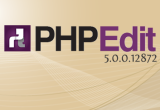 PHPEdit 5.0.0.12872 poster