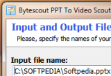 PPT To Video Scout 2.48.36 poster