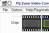PQ Zune Movie Video Converter 1.0.03 poster