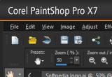 Corel PaintShop Pro X7 17.0.0.199 poster