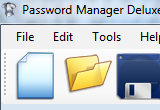 Password Manager Deluxe 3.826 poster