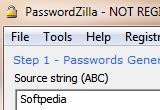 PasswordZilla 2.36 poster