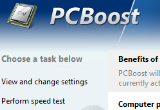 PCBoost [DISCOUNT: 10% OFF!] 4.9.8.2014 poster
