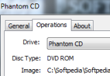 Phantom CD 2.0.0.0 poster