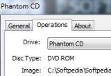 Phantom CD 2.0.0.0 poster