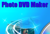Photo DVD Maker Professional 8.52 poster