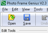 Photo Frame Genius 2.3.1 poster