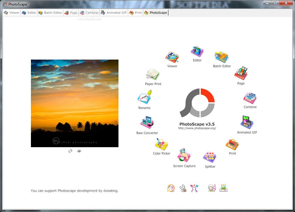Photoscape 3.6.5 رائعة,بوابة 2013 PhotoScape_1.png