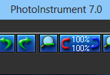 Photoinstrument 7.1 Build 716 poster
