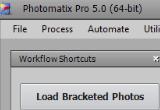 Photomatix Pro 5.0.4 poster