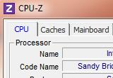 Portable Cpu-Z 1.70.0 poster