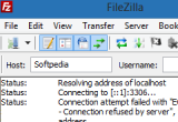 Portable FileZilla 3.9.0.5 poster