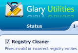 Portable Glary Utilities 2.56.0.1822 poster