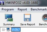 Portable HWiNFO32 4.44.2300 poster