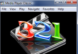 Portable Media Player Classic 6.4.9.1 revision 89 poster