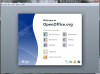 Portable OpenOffice.org 3.2.0 / 4.1.1 Dev Test image 0