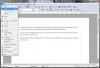 Portable OpenOffice.org 3.2.0 / 4.1.1 Dev Test image 1