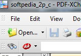 Portable PDF-XChange Viewer 2.5 Build 309.0 poster
