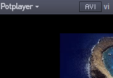 PotPlayer 1.5.37776 / 1.5.37916 Beta poster