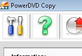 PowerDVD Copy 1.00.6720 poster
